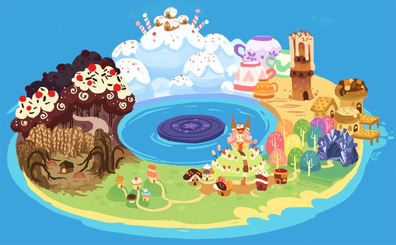cucumber_quest_donut_kingdom_map